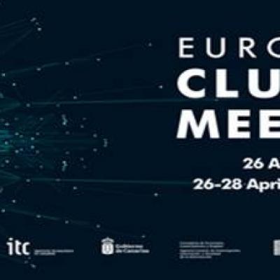 El BEA modera la mesa de trabajo sobre Biotecnología Azul e Innovación de la EUROPEAN CLUSTER MEETING que organiza PROEXCA el próximo 26 de abril