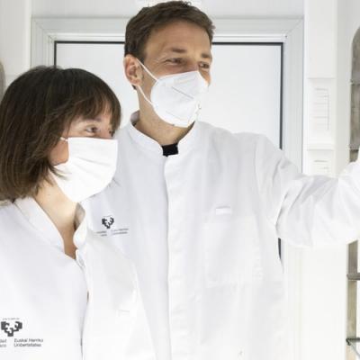 Lacolecciónde microalgas de la UPV/EHUpone a disposición de empresas e investigadores más de 600 cepas aisladas
